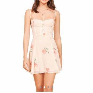 Reformation Tilly Dress
